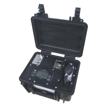 SF6純度計 FI-8000-SF6