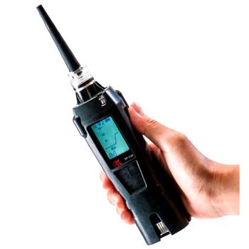 ハンディータイプガスリーク検知器(燻蒸ガス用) SP-220 TYPE FUM