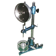 針入度試験機器  A-309