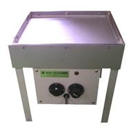 電気加熱板ホットプレート  A-328