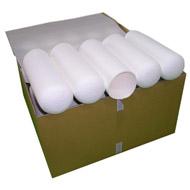 ソックスレー抽出器用円筒濾紙 No.84  A-354