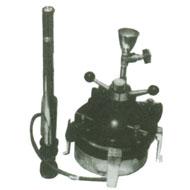 アスファルト加圧濾過装置  A-356