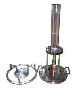 アスファルト現場透水試験器  A-363