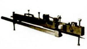 ベンケルマンビーム試験機  A-366