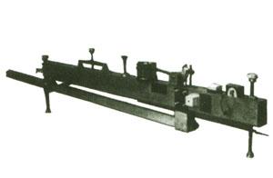 自動式ベンケルマンビーム試験機2倍式  A-367