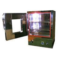 電気定温乾燥器(オールステンレス製)  A-334