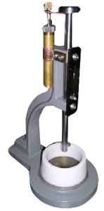 油圧式ビカー針装置  C-204