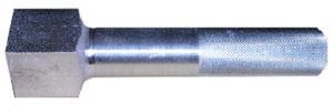 三連型枠用突棒  C-209