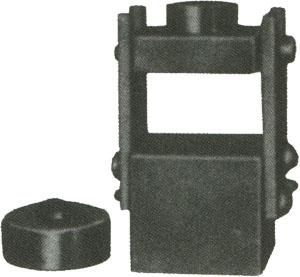 圧縮試験用加圧板  C-213