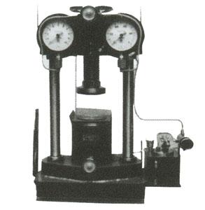手動モルタル圧縮試験機  C-216