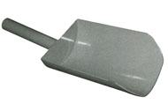 ハンドスコップ 丸型  C-231