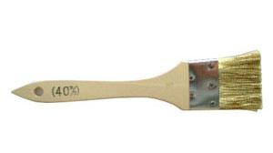 ふるい掃除用真鍮ブラシ  C-236