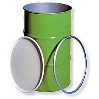 セメント貯蔵缶  C-238