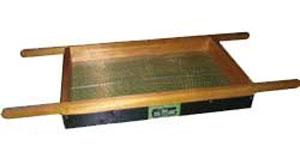 木枠手篩  C-246