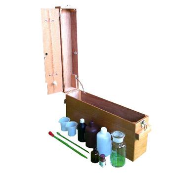 砂の塩分測定装置  C-253