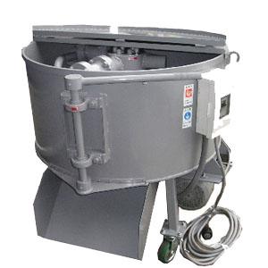 強制攪拌コンクリートミキサー  C-269
