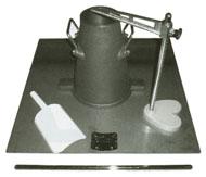 スランプ試験器  C-273