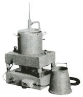 振動式コンシストメーター  C-277