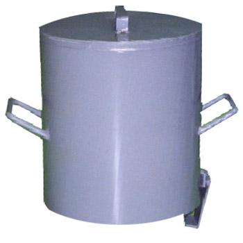 コンクリートブリーディング測定容器  C-278