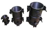 圧縮用型枠(円柱形)  C-284