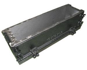曲げ型枠  C-285