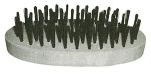 キャッピング用ワイヤーブラシ  C-292