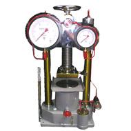 簡易型手動式圧縮試験機  C-312