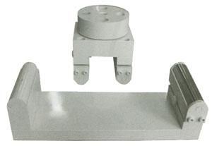 三等分点曲げ試験装置曲げ試験用アタッチメント  C-315