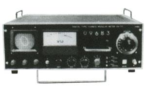 ケムサー(共振法ヤング率測定器)  C-318
