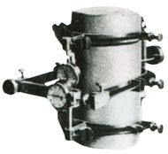 ポアソン比測定装置  C-326