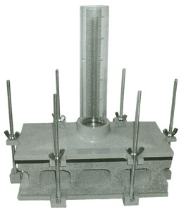 ブロック透水試験機  C-327