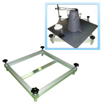 スランプ試験器用水平器 レベルボーイ C-273