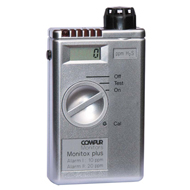 毒性ガス検知器 COMPUR Monitox plus N