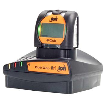 個人用PID式モニター