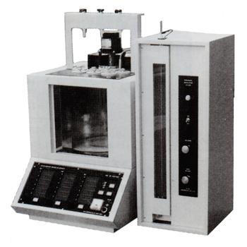 石油アスファルト絶対粘度試験器 LA-138