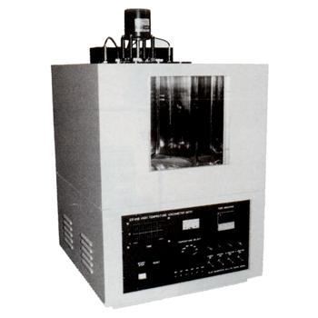 高温粘度試験器(毛管法)LA-139