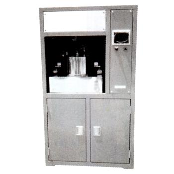 自動遠心抽出装置(単式)LA-186