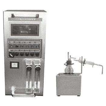 アスファルト自動回収装置 LA-195