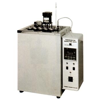 温度計検査槽(中温用)LA-199