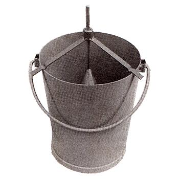 グースアスファルト粘度測定器 LA-203