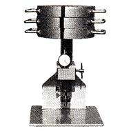 グースアスファルト貫入試験機 LA-204