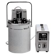 携帯用温度検査槽(セパレート型) LA-136A