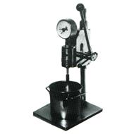 油圧式モルタル硬化度測定器 LC-545
