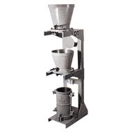 締固め係数測定器 LC-595