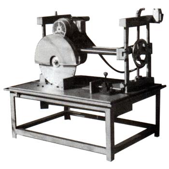 試験室用供試体切断機 LC-663