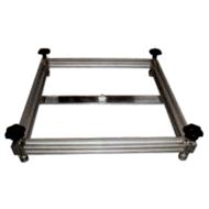 スランプ台板用レベラー(アルミ製)LC-687
