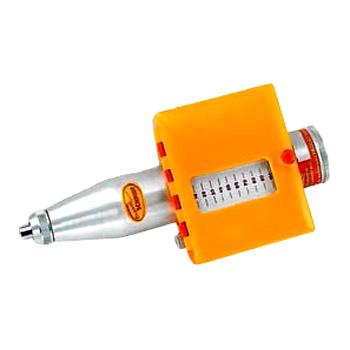 NR型コンクリートテストハンマー NR-III(1.0kg アンビルCA-III型付)
