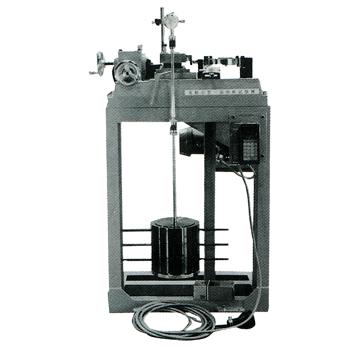 電動小型一面せん断試験機 LS-402