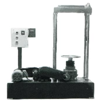 簡易電動圧縮試験機 LS-453