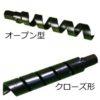 交換用刃先 スパイラル型 S-106